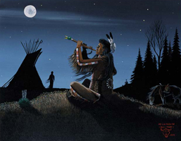 LAKOTA LOVE CALL